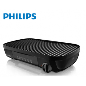 PHILIPS Daily Collection Table grill HD6321/21