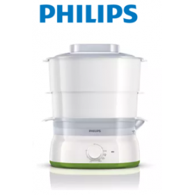 PHILIPS Daily Collection Steamer HD9104/01
