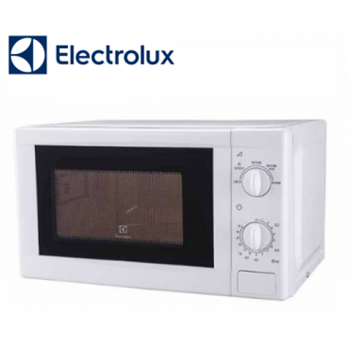ELECTROLUX 20 L Freestanding Microwave Oven ELE-EMM2021MW