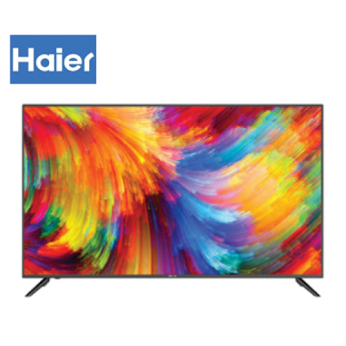 "HAIER 32"" HD LED TV LE32B9600T - HDMI X3 , USB X2 , HD, USB MOVIE"