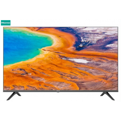 "HISENSE 40"" LED SMART TV 40A5600F 2 YEARS WARRANTY"