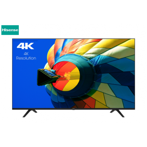 "HISENSE 50"" 4K UHD LED SMART TV 50A7100F 3 YEARS WARRANTY"