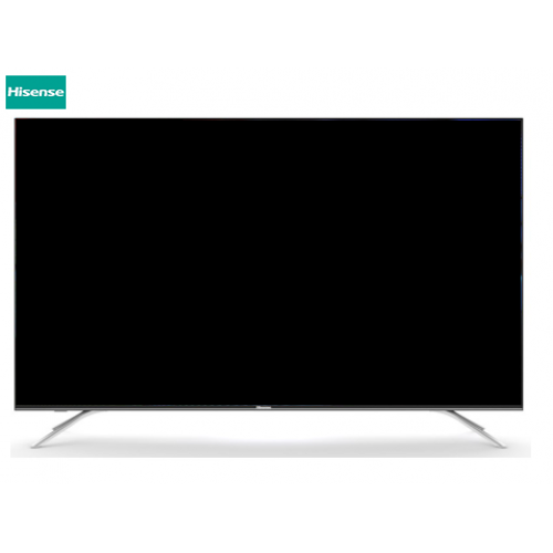 "HISENSE 50"" 4K UHD SMART TV 50B7500UW 3 YEARS WARRANTY PREMIUM"