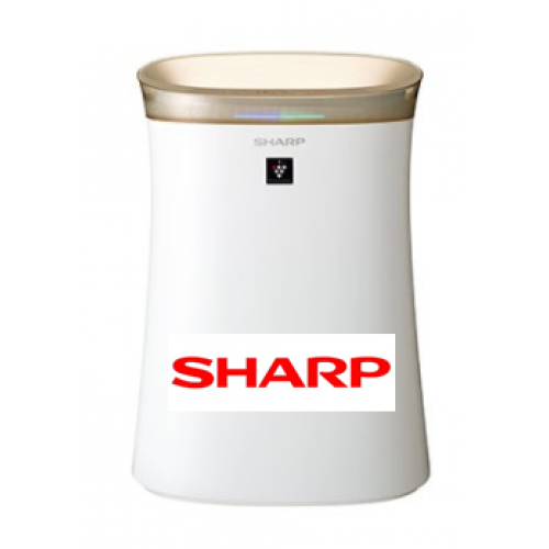 SHARP AIR PURIFIER FPG50LW