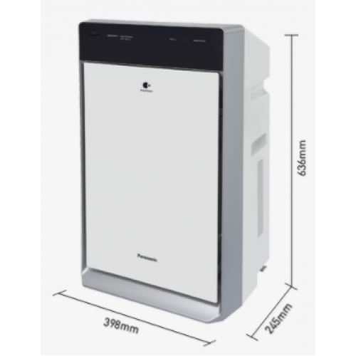 PANASONIC Humidifying nanoe™ Air Purifier F-VXK70A: 52m² (566ft²)