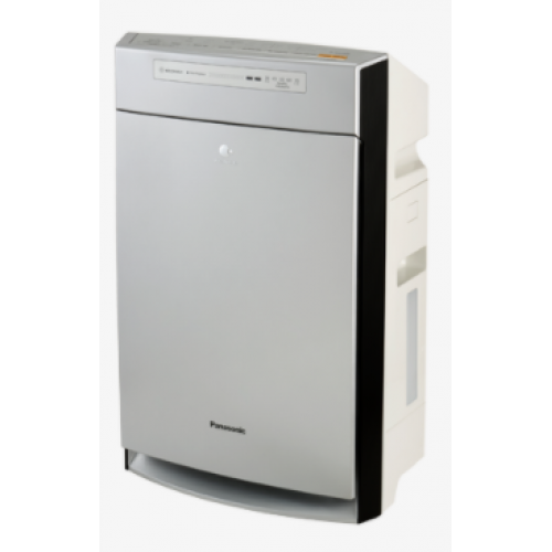 PANASONIC nanoe™ HEPA Filter Air Purifier F-VXR50ASM - Humidifying & ECONAVI