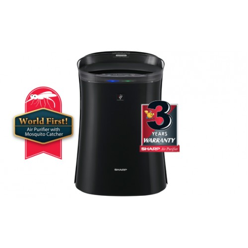 Sharp Air Purifier with Mosquito Catcher SHP-FPFM40LB