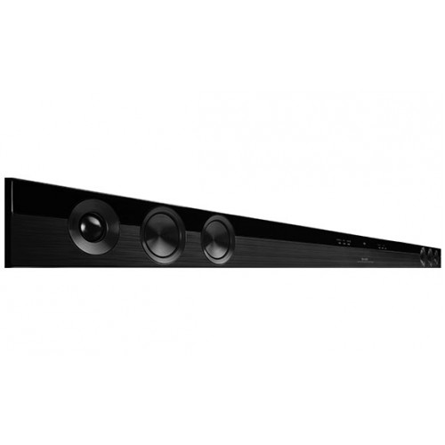 Sharp Bluetooth Soundbar With Wireless Subwoofer HTSB603