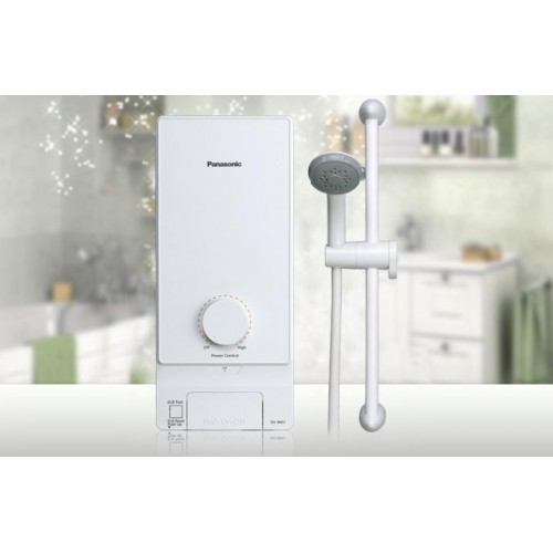 Panasonic Water Heater (Non-Jet Pump) DH-3MS1MW