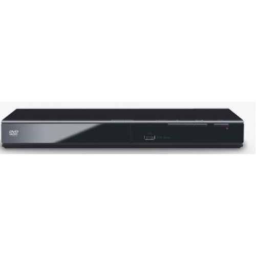 Panasonic DVD player S-500