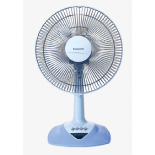 Panasonic Durable and Compact Table Fan F-MN304