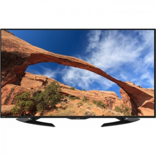 Sharp LC58UE630X Ultra HD 4K Android LED TV 58inch