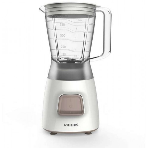 PHILIPS DAILY COLLECTION BLENDER WITH MILL HR2056 (HR2056/00)