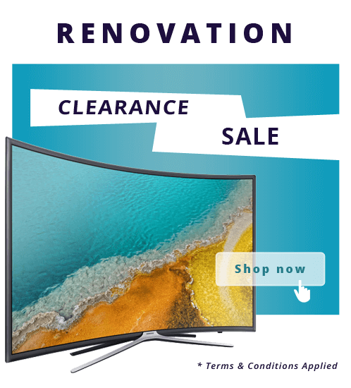 Renovation Clearance
